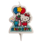 Svečka Hello Kitty 2D